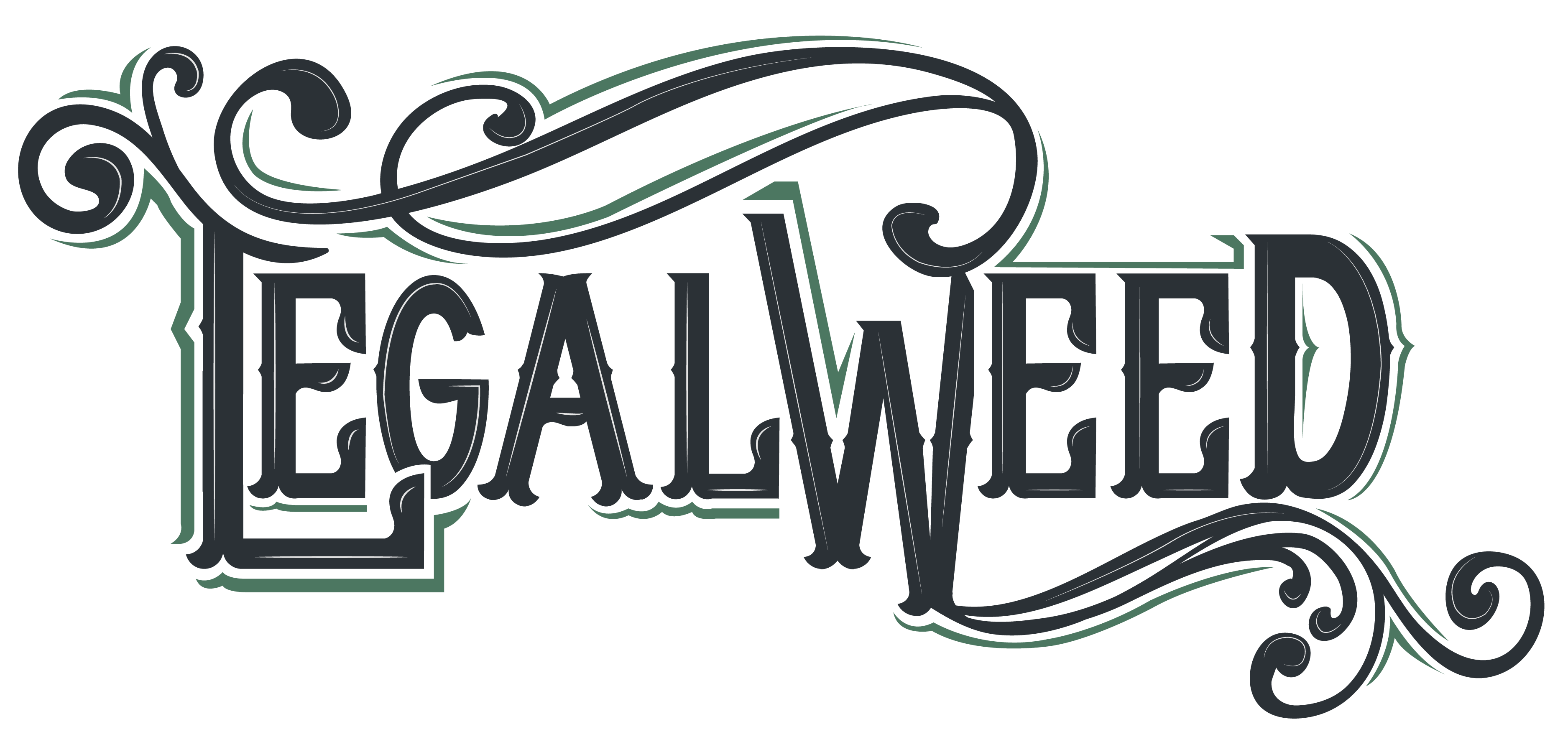 Legal Weed Barcelona Logo